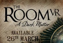 The Room VR: A Dark Matter escapes to all platforms on March 26