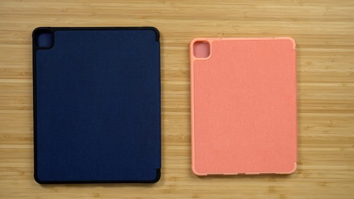 Hands-On With Cases Designed for 2020 iPad Pro Models