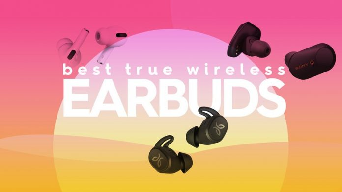 Remove cables with these amazing true wireless earbuds