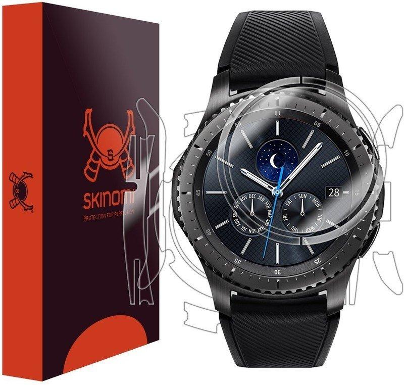Samsung-Gear-s3-skinomi-screen-protector