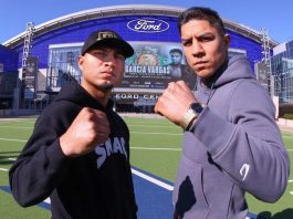 Mikey Garcia vs. Jessie Vargas live stream: How to watch, when & where