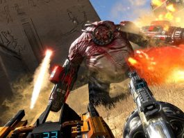 Serious Sam Collection hits Google Stadia on March 3