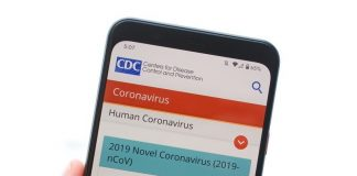 Google clamps down on travel in wake of coronavirus
