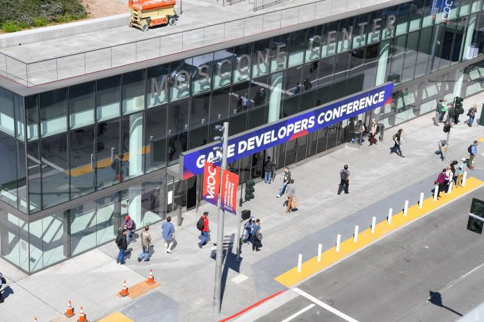 March Game Developers Conference Postponed Due to Coronavirus Concerns