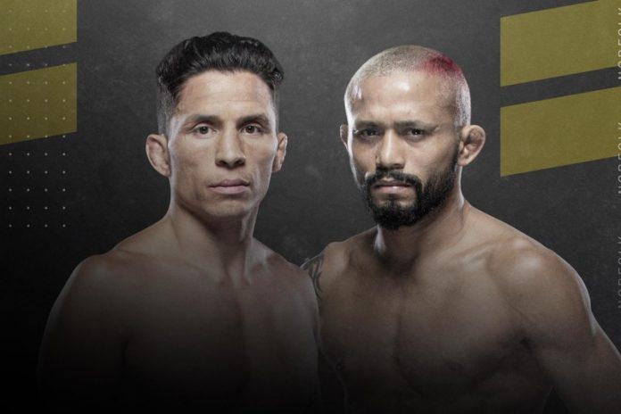 How to watch Benavidez vs. Figueiredo UFC Fight Night live stream