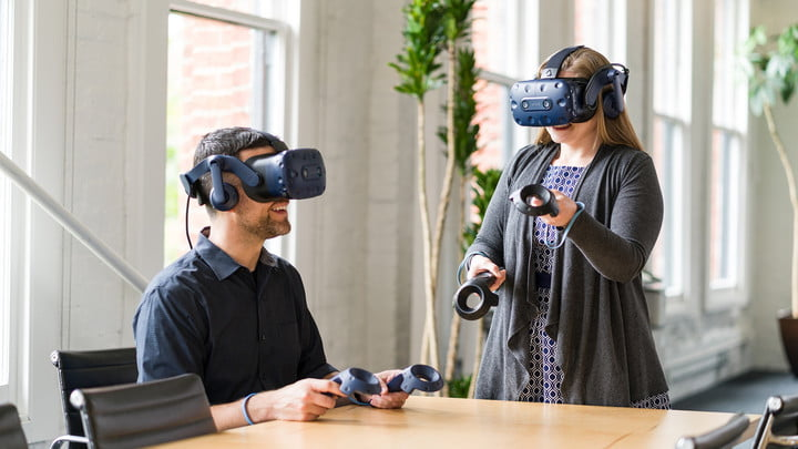 HTC offers cheaper Vive Pro Eye bundles, expands eye-tracking in VR