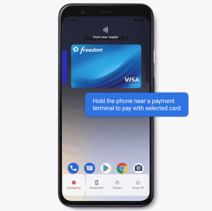 Latest Pixel Feature Drop adds location-based actions, music gesture, more
