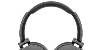 These open box Sony headphones are more than half off