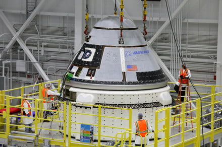 Boeing acknowledges 49 'gaps in testing' in NASA Starliner test flight failure