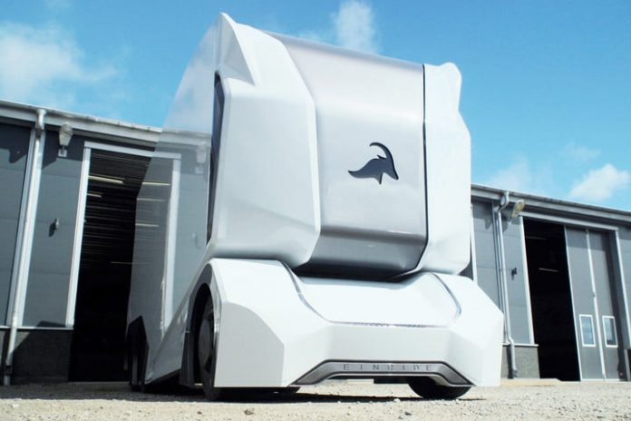Drivers needed. Sort of: Einride wants remote pilots for its driverless pods