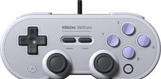 Get down to gaming with the best controller for your Raspberry Pi