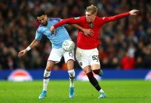 How to watch Man United vs. Man City live stream from anywhere
