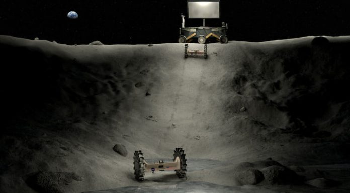 NASA funding new tech for accessing food and water on lunar missions