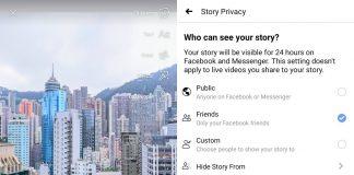 Facebook Testing Cross-Posting Stories to Instagram