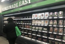 Expect more cashier-free stores as Amazon starts selling its Go technology