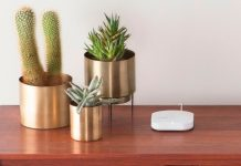 Do eero's mesh networking devices support Wi-Fi 6?