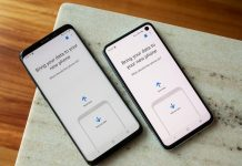 How to transfer from an old Samsung phone to a new one with Smart Switch
