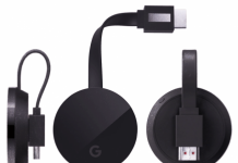 Google readying Chromecast Ultra with Android TV, report indicates