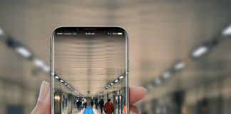 Report: Apple's New 'World-Facing' 3D Camera Coming to At Least One iPhone This Year