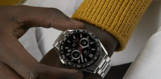 Tag Heuer reimagines its beautiful, $1,800 luxury WearOS smartwatch for 2020