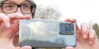 The ultimate guide to the Galaxy S20 Ultra's feature-packed camera