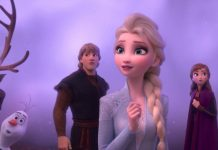 Frozen 2 starts streaming on Disney Plus March 15, three months early