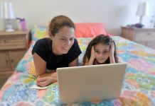 Virtual learning: How to keep your kids engaged while they're off from school
