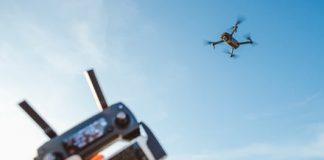 Spanish cops deploy speaker-drones to enforce coronavirus lockdown