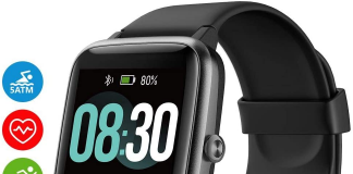 Use this exclusive promo code and get the UMIDIGI Uwatch 3 for just $16