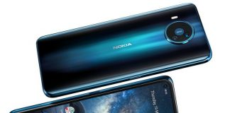 Nokia 8.3 5G with Snapdragon 765G leads HMD's 2020 lineup