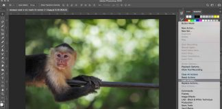 How to make and install Photoshop actions to speed up your editing workflow