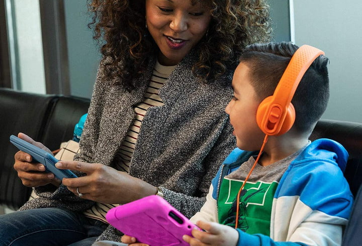 Keep kids learning: Amazon discounts Fire 7 Kids Edition and Kindle Kids Edition