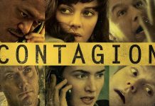 How to stream Contagion online from anywhere