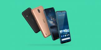 Nokia unveils a trio of phones, including a global-friendly 5G handset