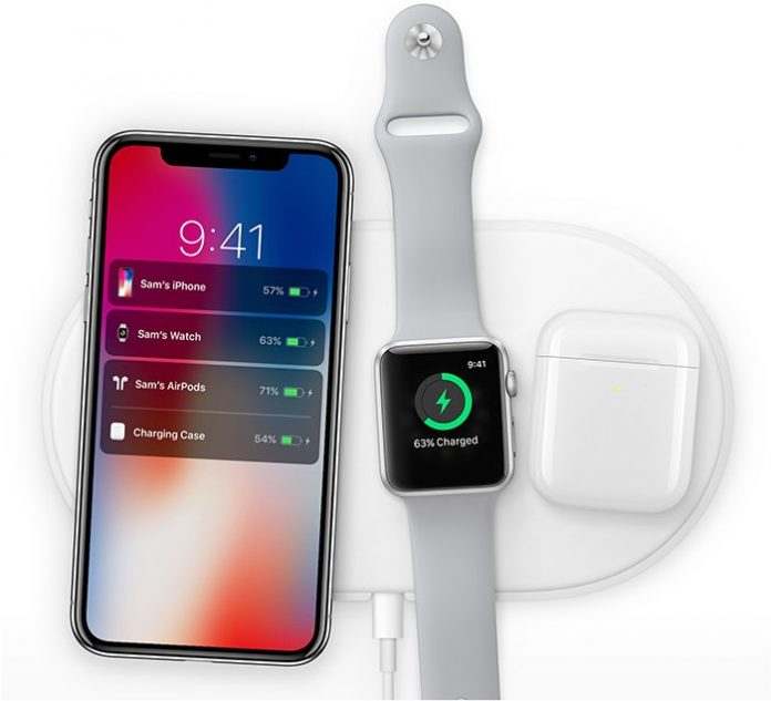 Rumor Claims 'AirPower Isn't Dead' After Ming-Chi Kuo Says Apple Working on 'Smaller Wireless Charging Mat'