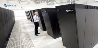 Supercomputer consortium to fight coronavirus with processing power