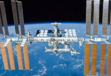 All traditions are scrapped: Keeping coronavirus off the ISS