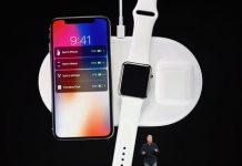 Leaker claims Apple is secretly still working on AirPower charging mat