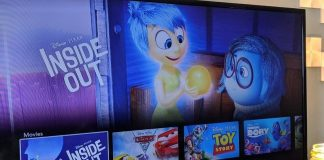 Disney+ is in a lot of places, but will it be on your Sony TV?