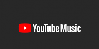 YouTube Music for Android now displays lyrics to now playing screen