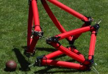 Stanford's shape-shifting 'balloon animal' robot could one day explore space