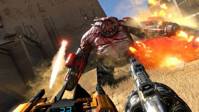 Google Stadia Pro subscribers get Serious Sam Collection and more soon