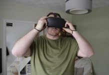 How the Oculus Quest is helping me during the coronavirus pandemic
