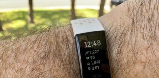 If I were in charge, this is how the Fitbit Charge 4 would look