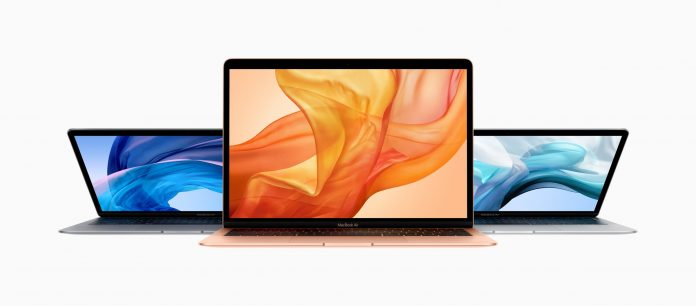 Deals: Save on Refurbished Models of the 2018 MacBook Air and MacBook Pro Today Only (From $719.99)