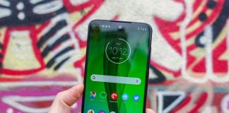 The Moto G7 is still one of the best mid-range Android phones in 2020