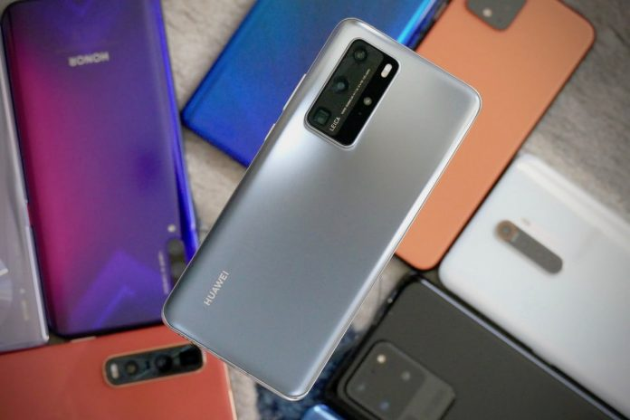 Huawei P40 Pro Hands-on review: So silky, it's like a digital Persian cat