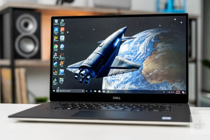 Dell XPS 15 vs. Apple MacBook Pro 16