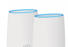 Is the Orbi RBK22 a better value than eero?