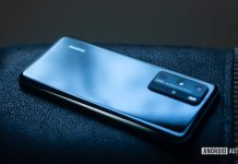 Huawei P40 Pro hands-on: The biggest smartphone camera sensor!